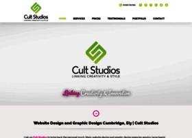 cultstudios.co.uk