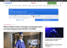 cultura.estadao.com.br