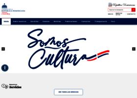 cultura.gob.do