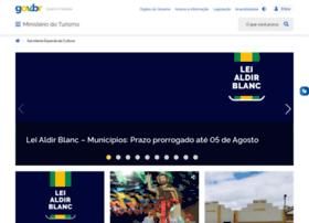 cultura.gov.br