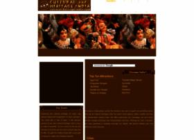 cultural-heritage-india.com