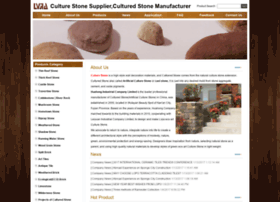 cultural-stone.com