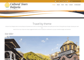cultural-tours-bulgaria.com