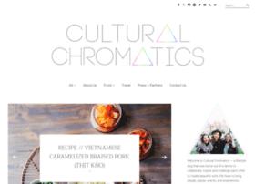 culturalchromatics.com