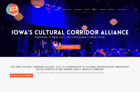 culturalcorridor.org