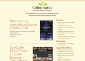 culturantica.org