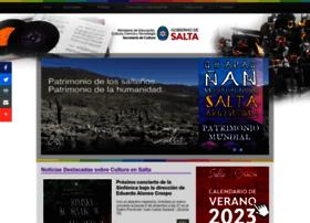 culturasalta.gov.ar