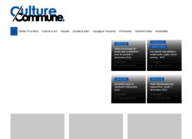 culture-commune.fr