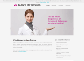 culture-formation.com