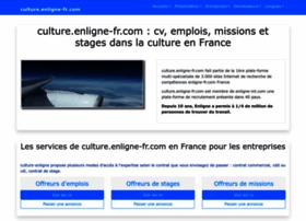 culture.enligne-fr.com