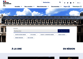 culture.gouv.fr