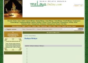 culture.melayuonline.com