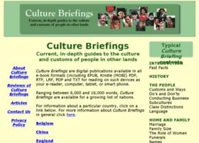 culturebriefings.com