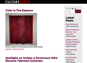 culturecatch.com
