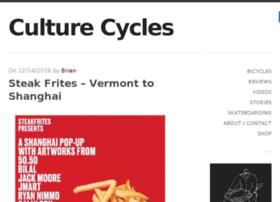 culturecycles.com