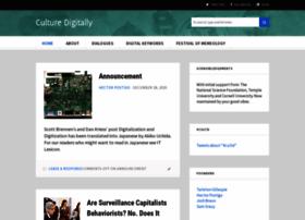 culturedigitally.org