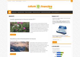 culturefinanciere.com
