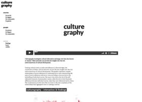 culturegraphy.com
