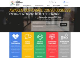 cultureleadershipgroup.com