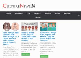 culturenews24.com