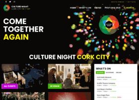 culturenightcork.ie