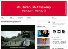 culturepush.com