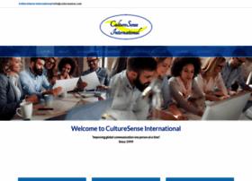 culturesense.com