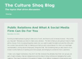 cultureshoq.com