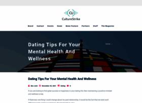 culturestrike.net