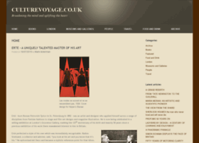 culturevoyage.co.uk