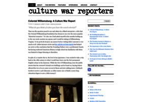 culturewarreporters.com