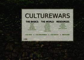 culturewars.insanejournal.com