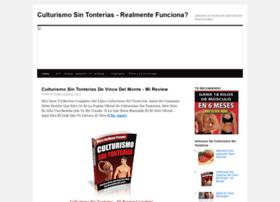 culturismosintonteriasfunciona.blogspot.mx