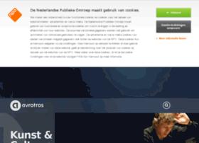 cultuurgids.avro.nl