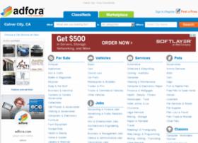 culvercity.adfora.com