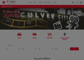 culvercitytoyota.com