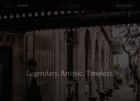 culverhotel.com