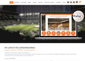 cumap.net