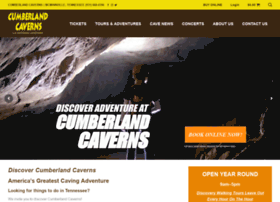cumberlandcaverns.com