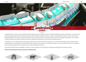 cumberlanddairy.com