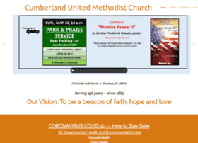 cumberlandumcflorence.org