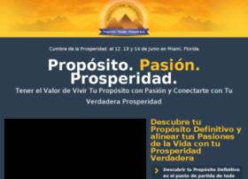 cumbredelaprosperidad.com
