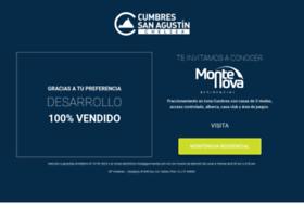 cumbressanagustin.com.mx
