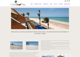 cumbuco-oceanview.com