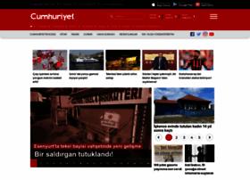 cumhuriyet.com.tr