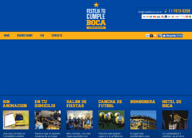 cumpleboca.com.ar