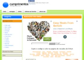 cumprimentos.net