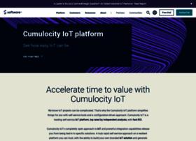 Cumulocity.com