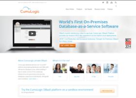 cumulogic.com