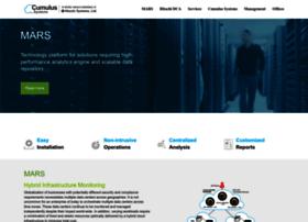 cumulus-systems.com